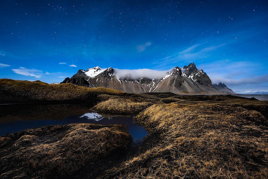 Plutonic Mountain